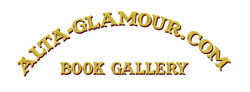 Alta-Glamour Inc. bookstore logo