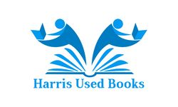 logo: Harris Used Books