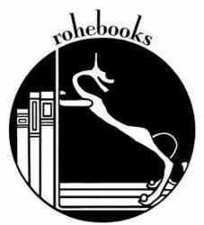 logo: rohebooks