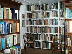 logo: Monmouth House Books
