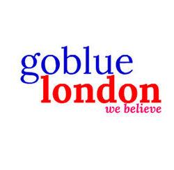logo: gobluelondon