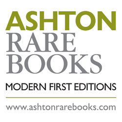 logo: Ashton Rare Books  ABA (Associate) PBFA