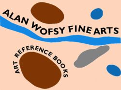 Alan Wofsy Fine Arts bookstore logo