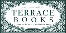 logo: Terrace Books