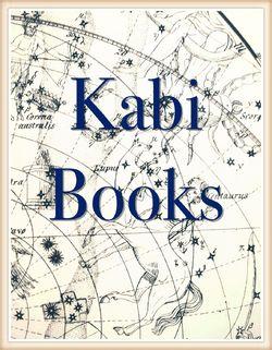 logo: Kabi Rare Books