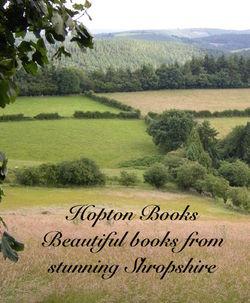 logo: Hopton Books