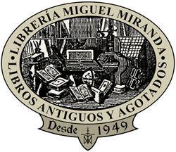 logo: Librería Miguel Miranda, AILA ILAB