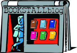 logo: BOOKSTALLblog
