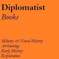 logo: Diplomatist Books