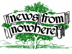 logo: News from Nowhere Bookshop