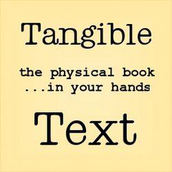 logo: Tangible Text
