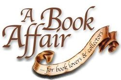 logo: A Book Affair