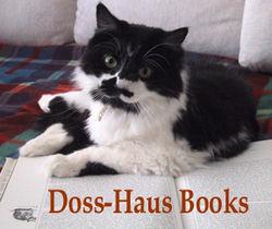 logo: Doss-Haus Books