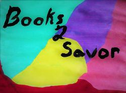 logo: Books2Savor