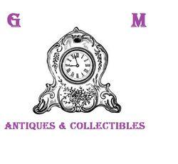 logo: Harrah's Antiques