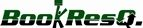 logo: BookResQ