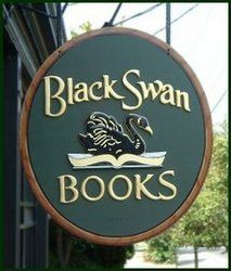 logo: Black Swan Books, Inc.