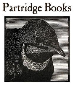 logo: Partridge Books