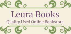 logo: Leura Books
