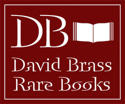logo: David Brass Rare Books, Inc.