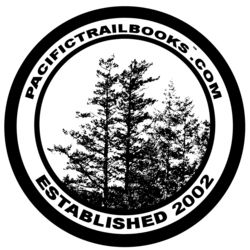 logo: PACIFIC TRAIL BOOKS
