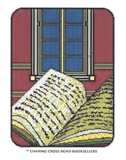 Charing Cross Road Booksellers logo