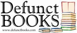 logo: Defunct Books