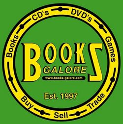 logo: Books Galore LLC