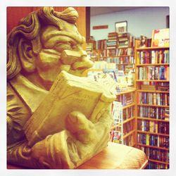 Books Galore LLC store photo