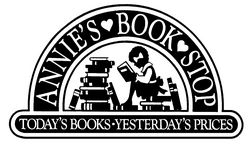 Annies Book Stop logo