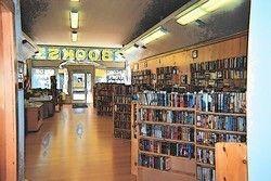 Parnassus Books store photo