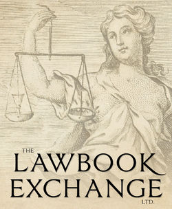 logo: The Lawbook Exchange, Ltd.