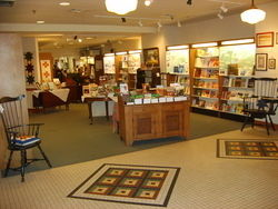 Lancaster Mennonite Historical Society Book and Museum Store store photo