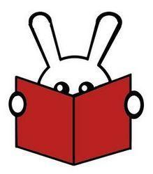 Adventures Underground bookstore logo
