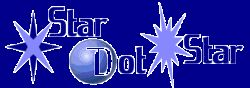 logo: Books at Star Dot Star