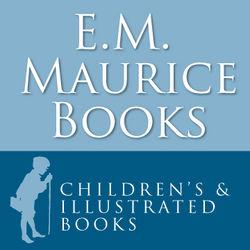 logo: E M Maurice Books, LLC, ABAA