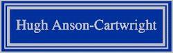 Hugh Anson-Cartwright Fine Books, ABAC/ILAB bookstore logo
