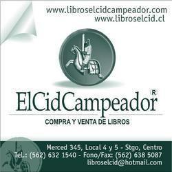 libreria elcidcampeador logo