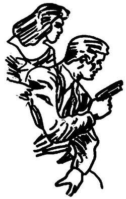 logo: Zardoz Books