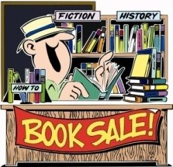 logo: Bobs Neat Books