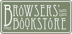 logo: Browsers' Bookstore