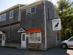 Mystery Cove Book Shop store photo