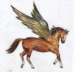 logo: Pegasusbooks.biz