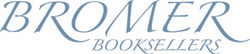 logo: Bromer Booksellers