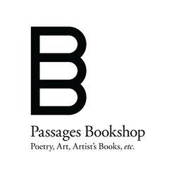 logo: Passages Bookshop