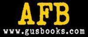logo: Augustine Funnell Books