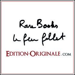 logo: Librairie Le Feu Follet