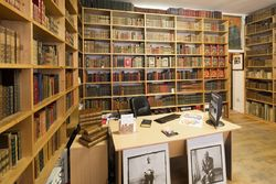 Librairie Le Feu Follet store photo