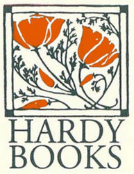 logo: Hardy Books