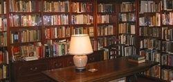 Hardy Books store photo